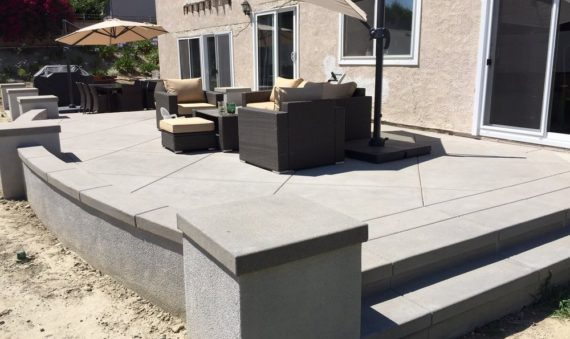 Services – Reid Concrete Construction